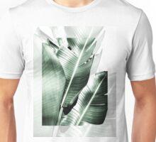 Banana leaf akin Unisex T-Shirt