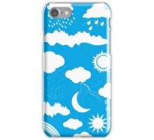 Cloud iPhone Case/Skin