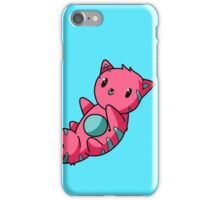 Lil' kitty iPhone Case/Skin