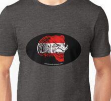 Austro Krampus EU Oval Unisex T-Shirt
