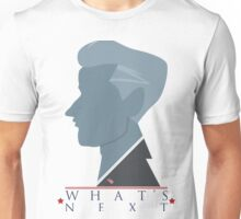 What's Next Unisex T-Shirt