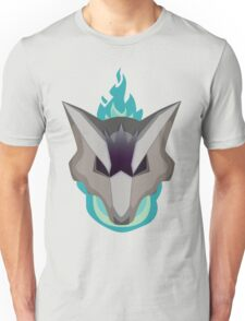 Ghost and Fire Unisex T-Shirt