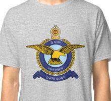 Sri Lanka Air force Classic T-Shirt
