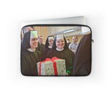 PRIMICIE - Events & Celebrations .2 Laptop Sleeve