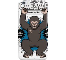 The Mighty Caesar iPhone Case/Skin