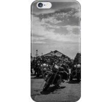 Roll Out iPhone Case/Skin