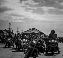 Roll Out by Dan Cooke Photography