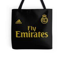 Madrid C.F. Tote Bag