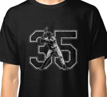 35 - The Big Hurt (vintage) Classic T-Shirt