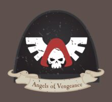 Angels of Vengeance - Chapter - Warhammer by moombax