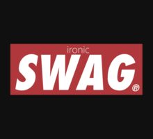 Ironic Swag by scruffyjate