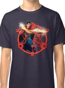Doctor Strange •The Movie  Classic T-Shirt