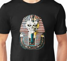 Terminat Like An Egyptian  Unisex T-Shirt