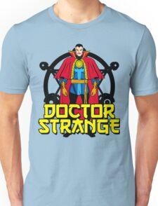 Classic Doctor Strange Unisex T-Shirt