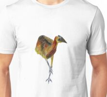 baby cassowary Unisex T-Shirt