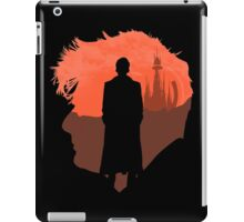 The World iPad Case/Skin