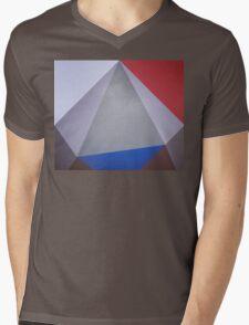 Geometry #2 Mens V-Neck T-Shirt