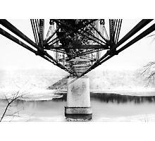 synergy Photographic Print