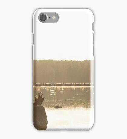 Ottawa River iPhone Case/Skin