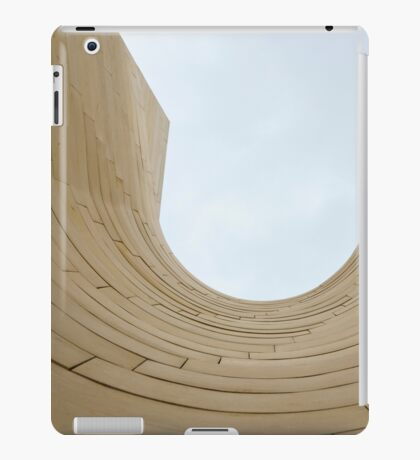 Facade iPad Case/Skin
