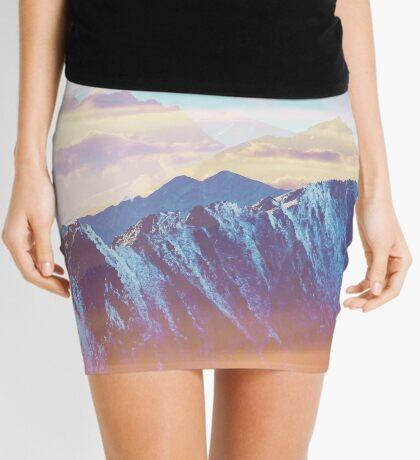 Sunshine Glory #redbubble #lifestyle Mini Skirt