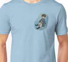 Sad Boy Moritz Unisex T-Shirt