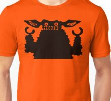 Kaiju Crazy Ears Unisex T-Shirt