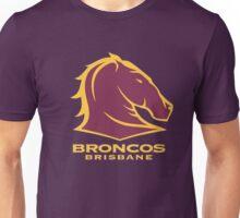 brisbane broncos Unisex T-Shirt