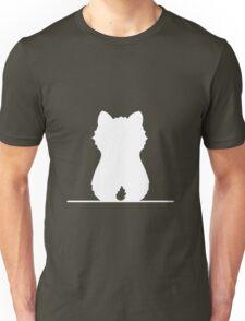 Franki the Dog Unisex T-Shirt