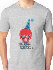Frack Is Whack!  Unisex T-Shirt