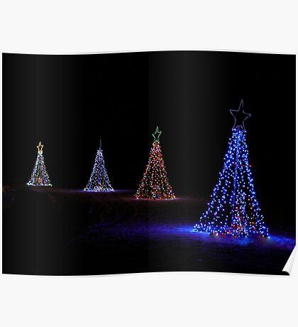 Christmas Spirits Poster