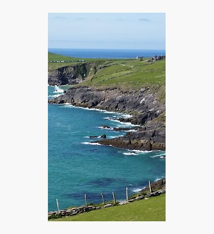 Kerry Coast Photographic Print