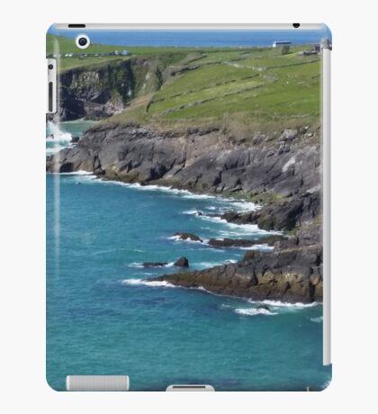 Kerry Coast iPad Case/Skin