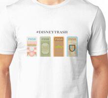 """#Trash"" Trash Can Design Unisex T-Shirt"