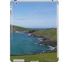 Ring Of Kerry Coast iPad Case/Skin