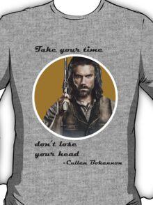 Bohannon Motto T-Shirt