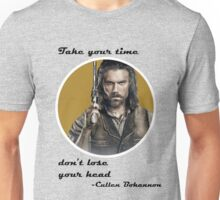 Bohannon Motto Unisex T-Shirt