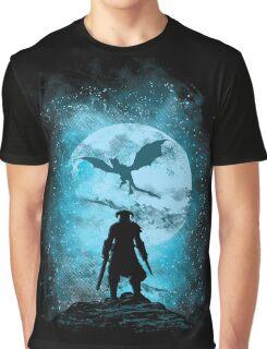 Dragon Slayer Graphic T-Shirt
