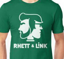 rhett & link Unisex T-Shirt