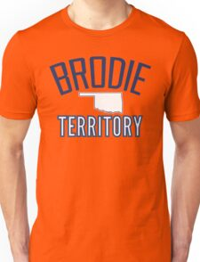 Brodie Territory (Arch) Unisex T-Shirt