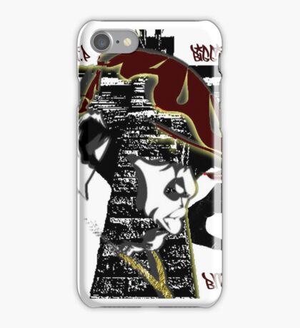 R.I.P Bigge Smalls  iPhone Case/Skin