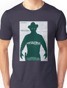 West World New Design Unisex T-Shirt