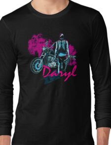 Daryl Drive Long Sleeve T-Shirt