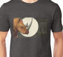 Were Rhino Unisex T-Shirt