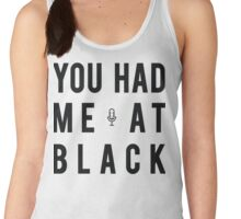 Classic Collection- White Women's Tank Top