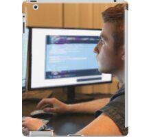 Max is dope iPad Case/Skin