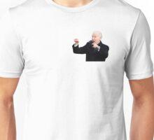 Joe Biden Yelling Unisex T-Shirt