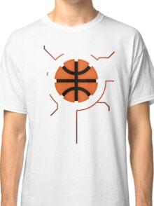 Basketball Reactor Classic T-Shirt