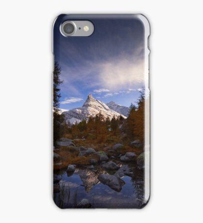 Autumn Journey iPhone Case/Skin