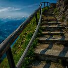 Stairway to the Sky by anorth7